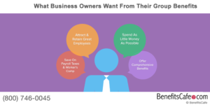 What Business Owners want from their Health Plans